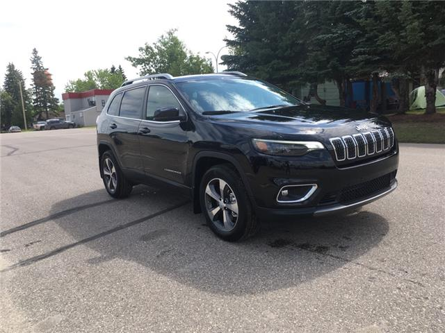 2019 Jeep Cherokee Limited (Stk: T19-207) in Nipawin - Image 1 of 16