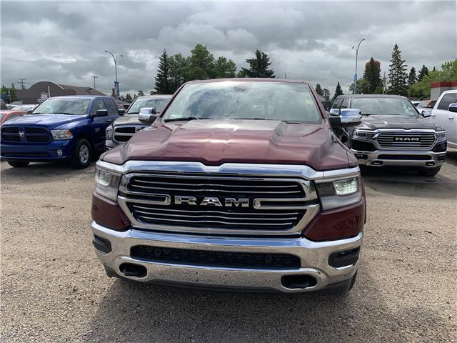 2019 RAM 1500 Laramie (Stk: T19-165) in Nipawin - Image 2 of 14