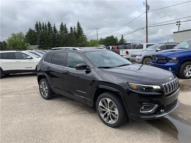 2019 Jeep Cherokee Overland (Stk: T19-136) in Nipawin - Image 3 of 15