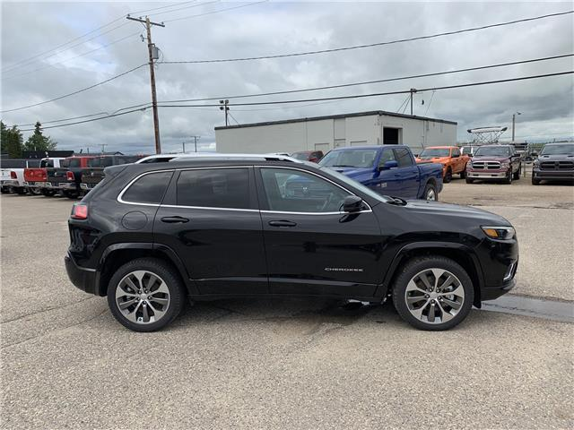 2019 Jeep Cherokee Overland (Stk: T19-136) in Nipawin - Image 4 of 15