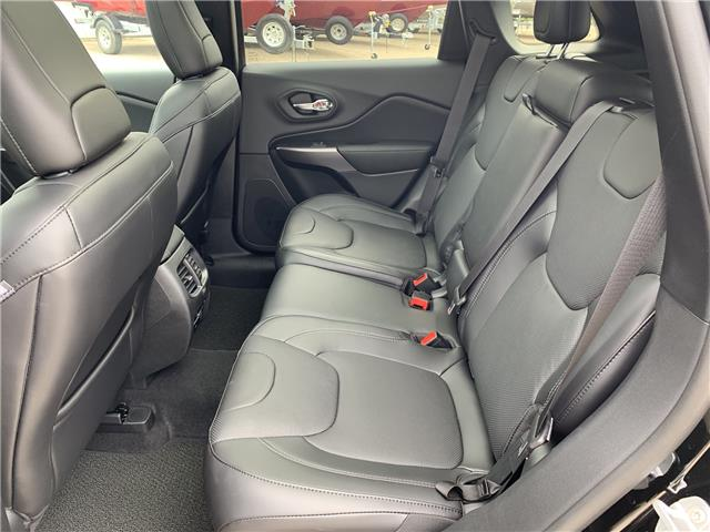 2019 Jeep Cherokee Overland (Stk: T19-136) in Nipawin - Image 7 of 15