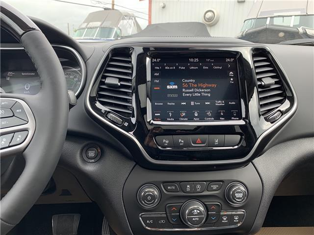 2019 Jeep Cherokee Overland (Stk: T19-136) in Nipawin - Image 10 of 15