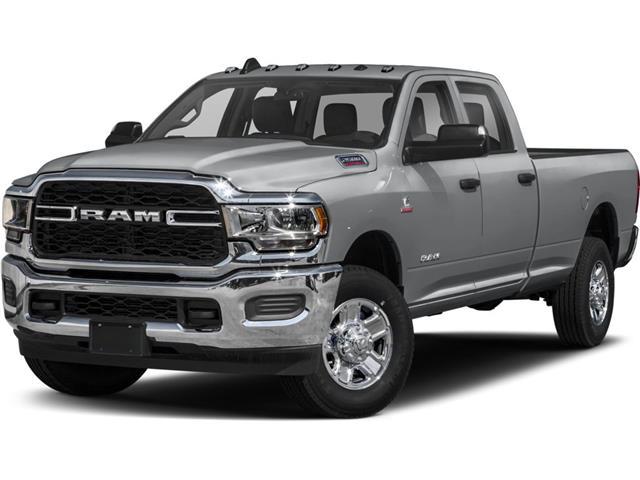 2019 RAM 2500 Laramie (Stk: T19-234) in Nipawin - Image 1 of 1