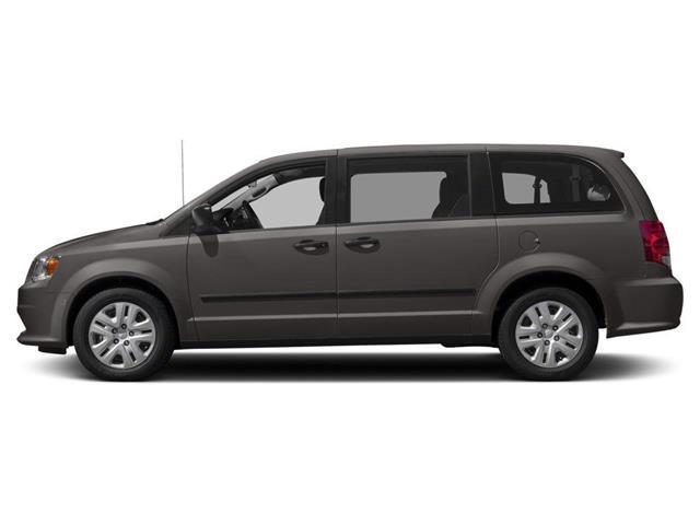 2019 Dodge Grand Caravan CVP/SXT (Stk: T19-236) in Nipawin - Image 2 of 9