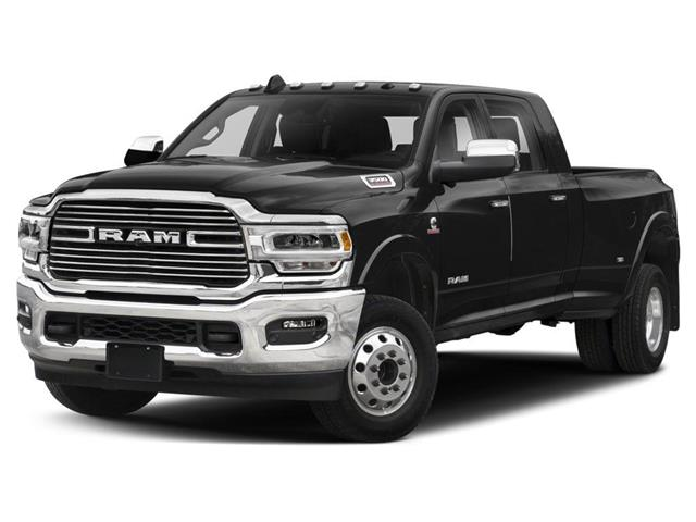 2019 RAM 3500 Limited (Stk: T19-239) in Nipawin - Image 1 of 9