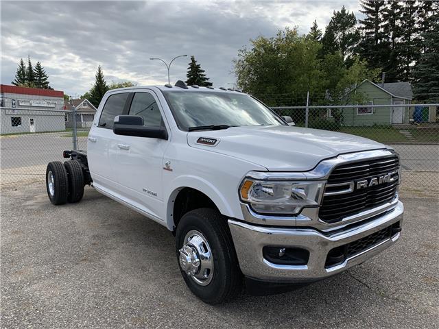 2019 RAM 3500 Chassis Tradesman/SLT/Laramie/Limited (Stk: T19-195) in Nipawin - Image 1 of 7