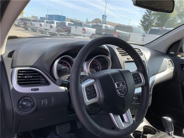 2019 Dodge Journey GT (Stk: T19-174) in Nipawin - Image 8 of 17