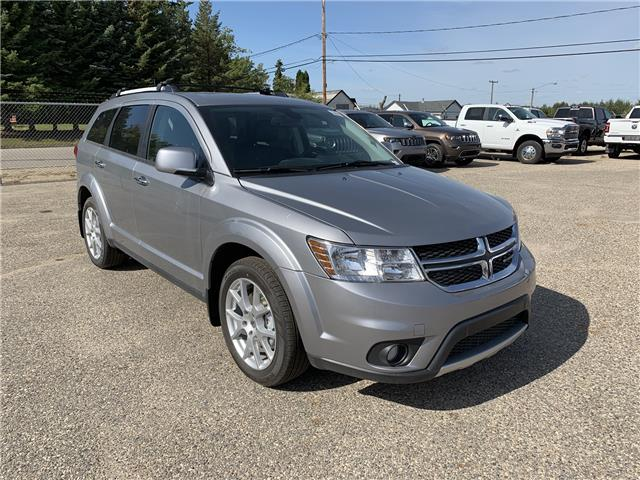 2019 Dodge Journey GT (Stk: T19-174) in Nipawin - Image 10 of 17
