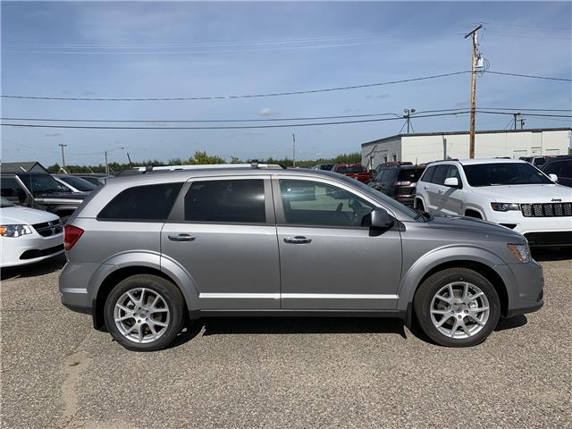 2019 Dodge Journey GT (Stk: T19-174) in Nipawin - Image 11 of 17