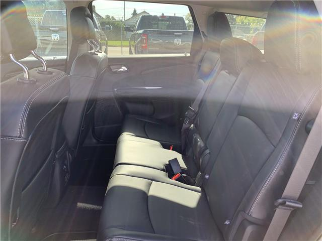 2019 Dodge Journey GT (Stk: T19-174) in Nipawin - Image 14 of 17