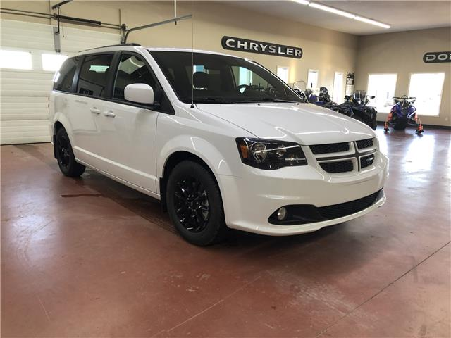 2019 Dodge Grand Caravan GT (Stk: T19-244) in Nipawin - Image 1 of 27
