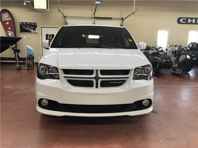 2019 Dodge Grand Caravan GT (Stk: T19-244) in Nipawin - Image 2 of 27