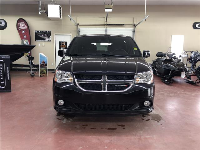 2019 Dodge Grand Caravan CVP/SXT (Stk: T19-248) in Nipawin - Image 2 of 24