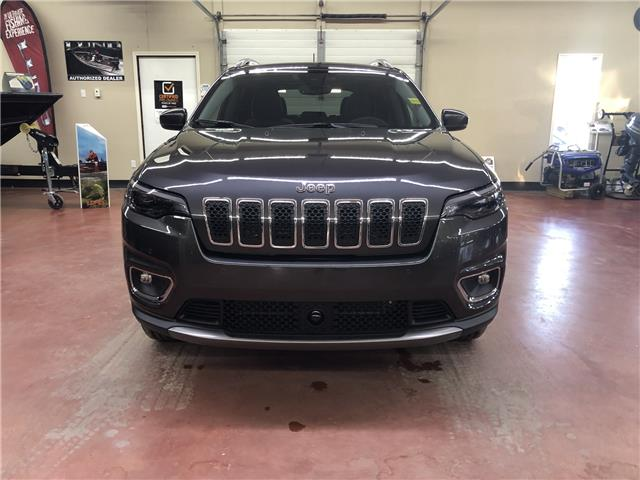 2020 Jeep Cherokee Limited (Stk: T20-25) in Nipawin - Image 2 of 25