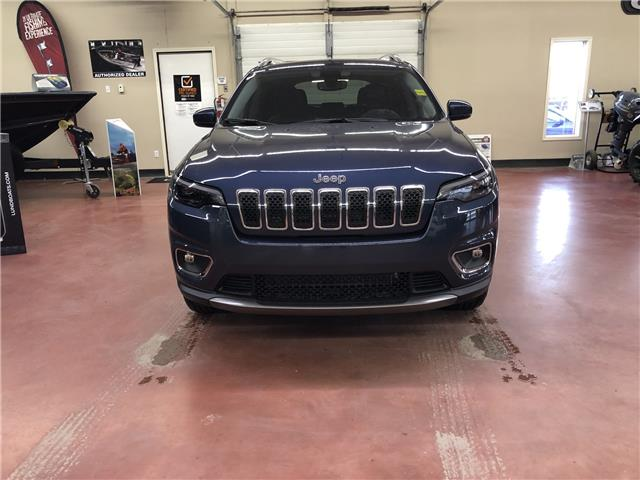 2020 Jeep Cherokee Limited (Stk: T20-27) in Nipawin - Image 2 of 23