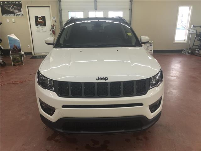 2020 Jeep Compass North (Stk: T20-33) in Nipawin - Image 2 of 4