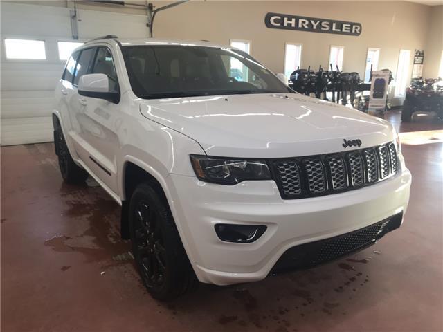 2020 Jeep Grand Cherokee Laredo (Stk: T20-50) in Nipawin - Image 1 of 22