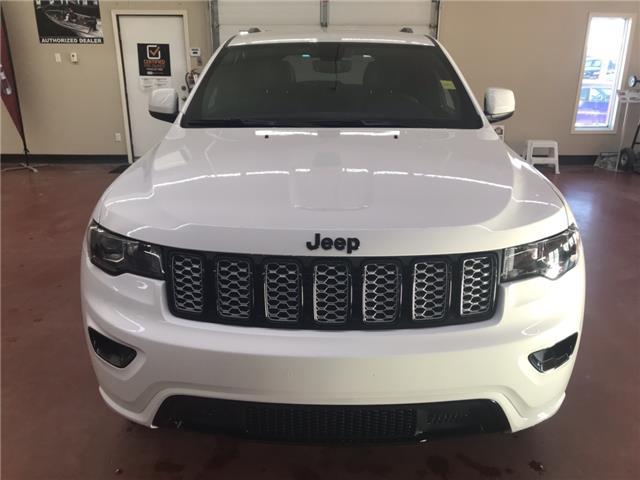 2020 Jeep Grand Cherokee Laredo (Stk: T20-50) in Nipawin - Image 2 of 22