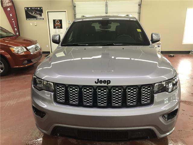 2020 Jeep Grand Cherokee Laredo (Stk: T20-63) in Nipawin - Image 2 of 21