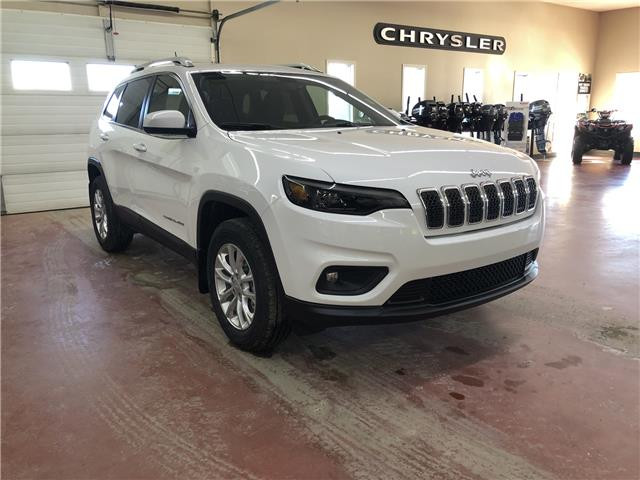 2020 Jeep Cherokee North (Stk: T20-64) in Nipawin - Image 1 of 19