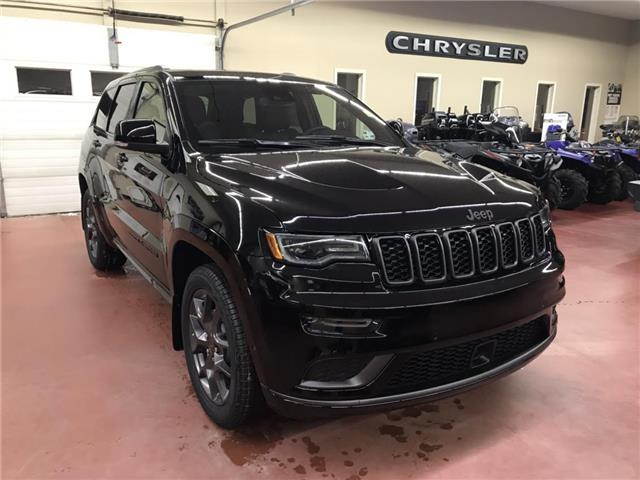 2020 Jeep Grand Cherokee Limited (Stk: T20-49) in Nipawin - Image 1 of 26