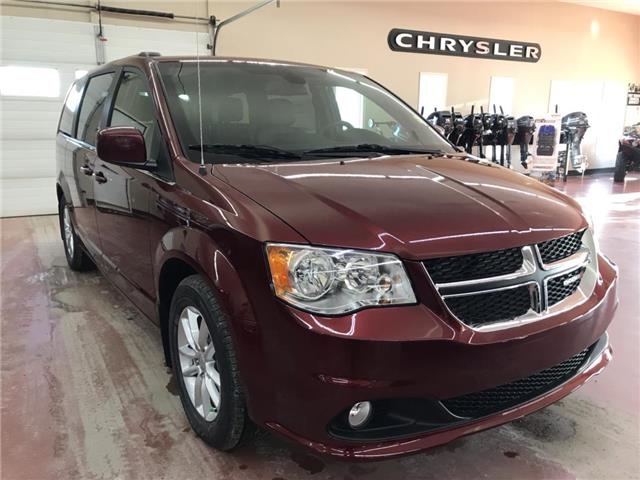 2020 Dodge Grand Caravan Premium Plus (Stk: T20-65) in Nipawin - Image 1 of 19