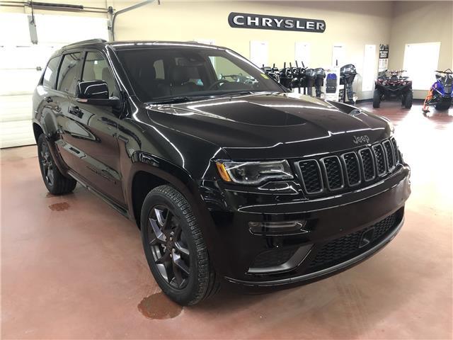 2019 Jeep Grand Cherokee Limited (Stk: N19-155) in Nipawin - Image 1 of 22