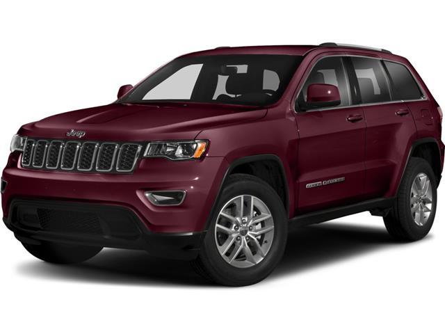 2020 Jeep Grand Cherokee Laredo (Stk: 44853603) in Nipawin - Image 1 of 1