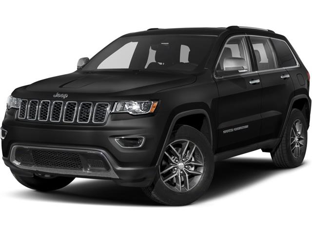 2020 Jeep Grand Cherokee Limited (Stk: 45039760) in Nipawin - Image 1 of 1
