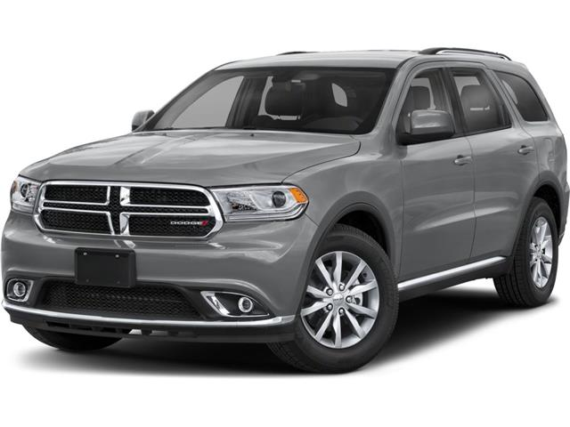 2020 Dodge Durango GT (Stk: T20-94) in Nipawin - Image 1 of 1