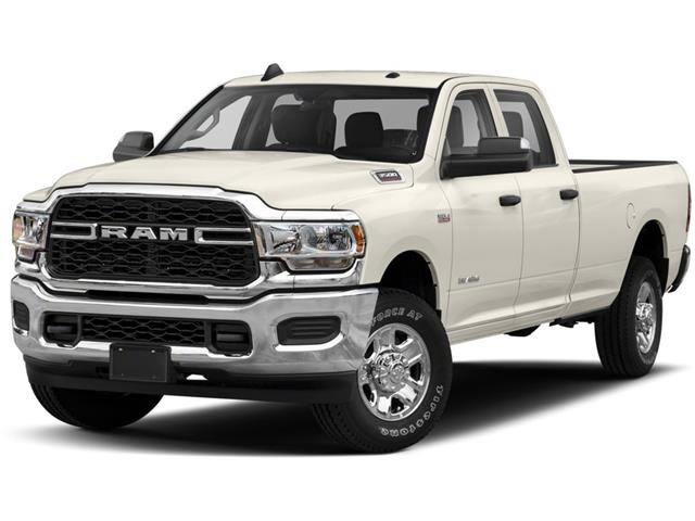 2020 RAM 3500 Laramie (Stk: 45628129) in Nipawin - Image 1 of 1