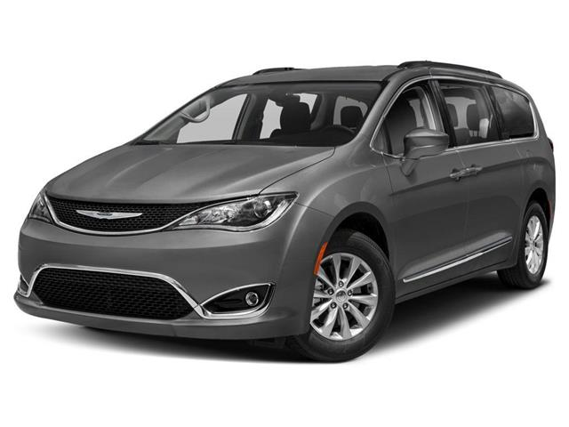 2020 Chrysler Pacifica Touring-L (Stk: 44835169) in Nipawin - Image 1 of 9