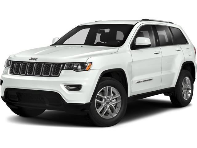 2020 Jeep Grand Cherokee Laredo (Stk: 45634474) in Nipawin - Image 1 of 1