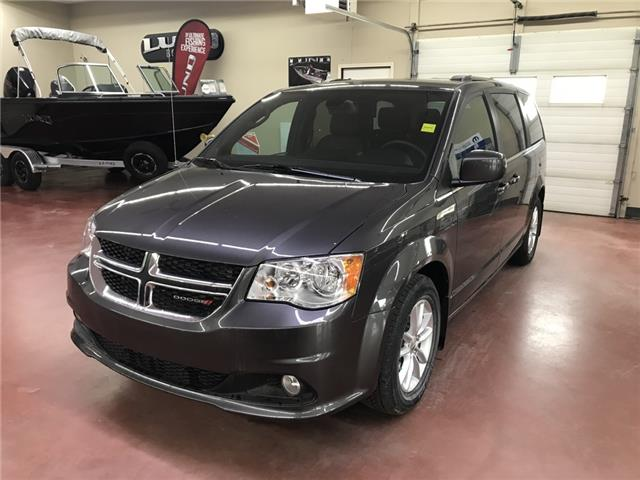 2020 Dodge Grand Caravan Premium Plus (Stk: T20-66) in Nipawin - Image 1 of 21