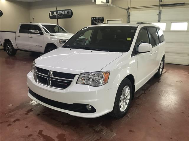 2020 Dodge Grand Caravan Premium Plus (Stk: T20-104) in Nipawin - Image 1 of 19