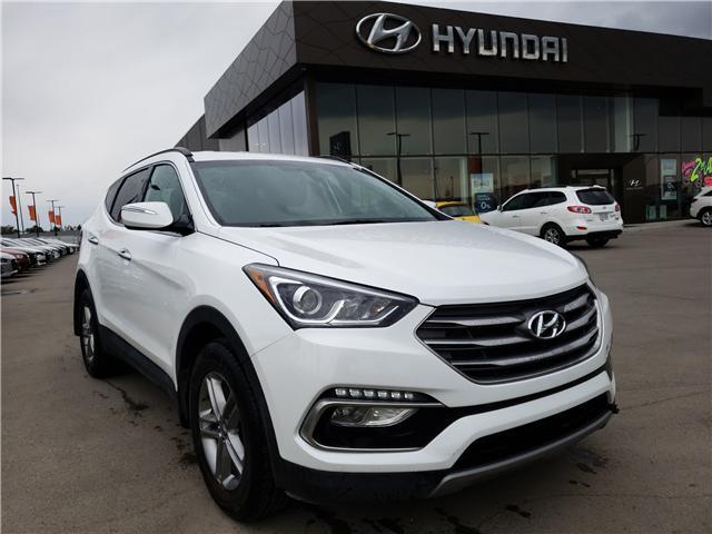 2017 Hyundai Santa Fe Sport 2.4 Premium (Stk: 29138A) in Saskatoon - Image 1 of 19
