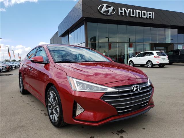 2020 Hyundai Elantra  (Stk: 30005) in Saskatoon - Image 1 of 19