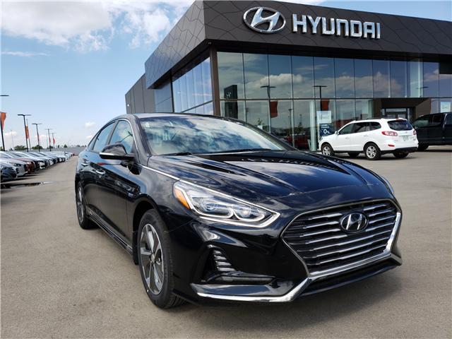 2019 Hyundai Sonata Plug-In Hybrid Ultimate (Stk: 29242) in Saskatoon - Image 1 of 19