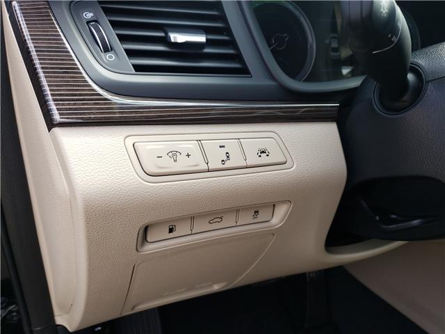 2019 Hyundai Sonata Plug-In Hybrid Ultimate (Stk: 29242) in Saskatoon - Image 11 of 19