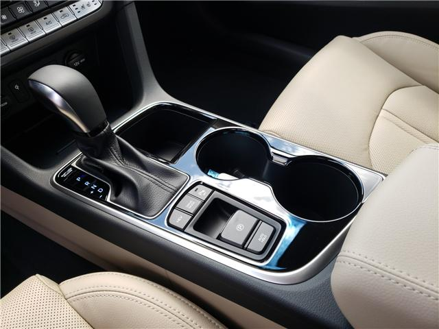 2019 Hyundai Sonata Plug-In Hybrid Ultimate (Stk: 29242) in Saskatoon - Image 15 of 19