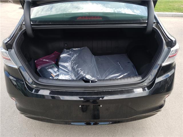 2019 Hyundai Sonata Plug-In Hybrid Ultimate (Stk: 29242) in Saskatoon - Image 18 of 19