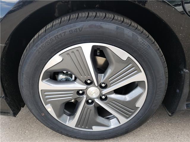 2019 Hyundai Sonata Plug-In Hybrid Ultimate (Stk: 29242) in Saskatoon - Image 19 of 19