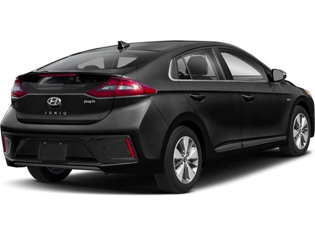 2019 Hyundai Ioniq Plug-In Hybrid Ultimate (Stk: 29264) in Saskatoon - Image 2 of 10