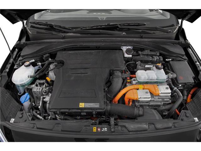 2019 Hyundai Ioniq Plug-In Hybrid Ultimate (Stk: 29264) in Saskatoon - Image 9 of 10