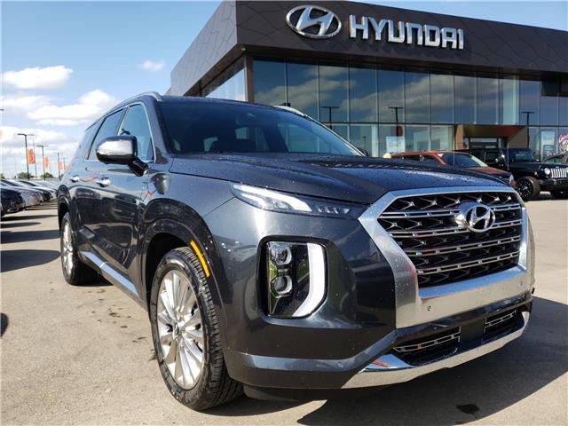 2020 Hyundai Palisade Ultimate 7 Passenger For Sale In Saskatoon