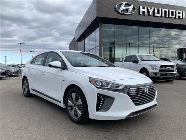 2019 Hyundai Ioniq Plug-In Hybrid Ultimate (Stk: 29315) in Saskatoon - Image 1 of 21