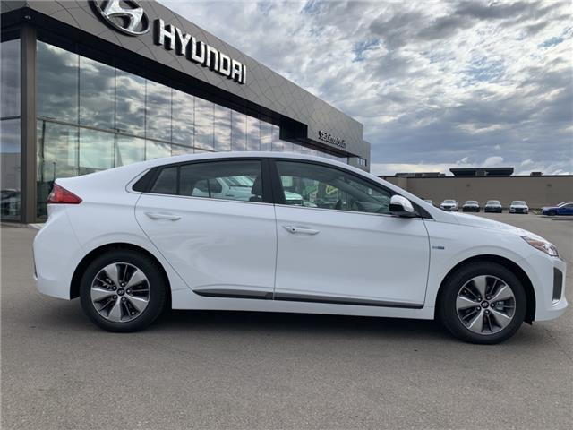 2019 Hyundai Ioniq Plug-In Hybrid Ultimate (Stk: 29315) in Saskatoon - Image 2 of 21