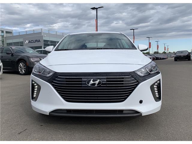 2019 Hyundai Ioniq Plug-In Hybrid Ultimate (Stk: 29315) in Saskatoon - Image 8 of 21
