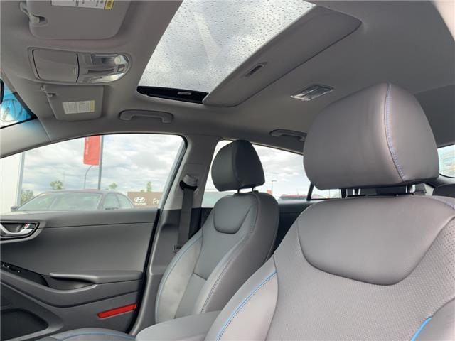 2019 Hyundai Ioniq Plug-In Hybrid Ultimate (Stk: 29315) in Saskatoon - Image 11 of 21