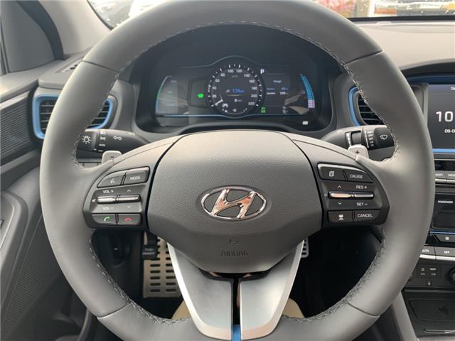 2019 Hyundai Ioniq Plug-In Hybrid Ultimate (Stk: 29315) in Saskatoon - Image 13 of 21